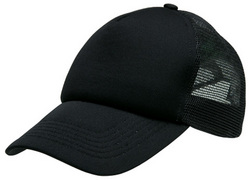'Legend' Trucker Foam Mesh Hat