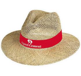 'Legend' Rio String Straw Hat