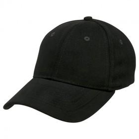 'Legend' Heavy Brushed Cotton Cap