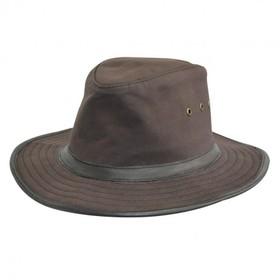 'Legend' Southerner Oilskin Hat