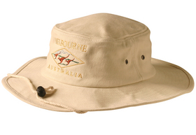 'Winning Spirit' Surf Hat
