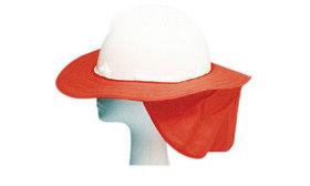 'Headwear Professionals' Hard Helmet Hat Brim