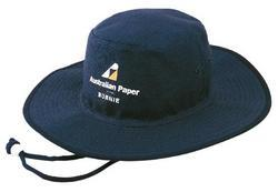 'Headwear Professionals' Canvas Hat