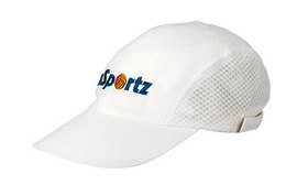'Headwear Professionals' Brushed Cotton