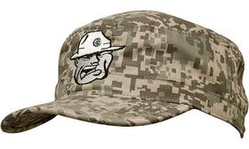 'Headwear Professionals' Ripstop Digital Camouflage Military Cap