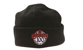 'Headwear Professionals' Micro Fleece Beanie