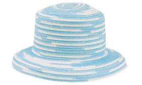'Headwear Professionals' Ladies Paper Straw Hat