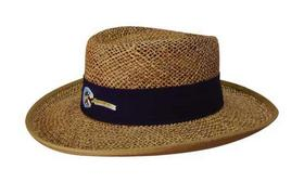 'Headwear Professionals' Classic Style String Straw