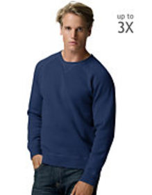** CLEARANCE ITEM ** 'Hanes' Mens Heavyweight Sweatshirt