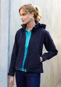 'Biz Collection' Ladies Summit Jacket