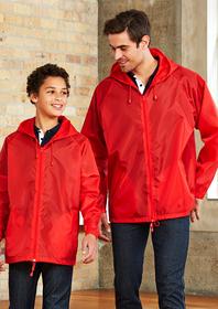 'Biz Collection' Unisex Base Jacket