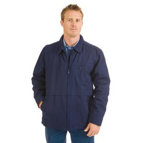 'DNC' Protector Cotton Jacket