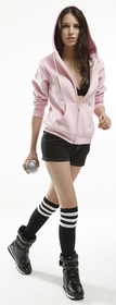 'Grace Collection' Ladies Viera Hoodie