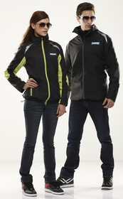 'Grace Collection' Adults Terrain Jacket