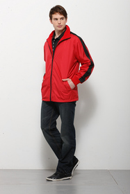 'Grace Collection' Mens Pinnacle Jacket