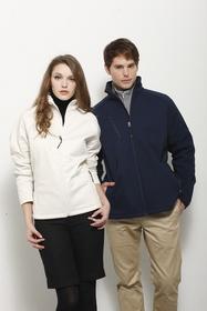 'Grace Collection' Mens Vista Soft Shell Jacket