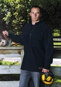 'Gear for Life' Mens Agri Station Territory Pullover