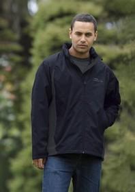 'Gear for Life' Mens Crosswind Jacket