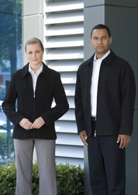 'Gear For Life' Mens Ceo Melton Wool Jacket