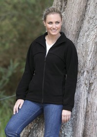 'Gear for Life' Ladies Microfleece Jacket