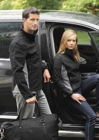 'Gear for Life' Mens Shoftshell Quantum Duo Jacket