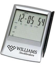 PDA World Time Clock