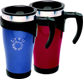 BRAZILIA TRAVEL MUG