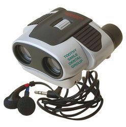 Vista Radio Binoculars
