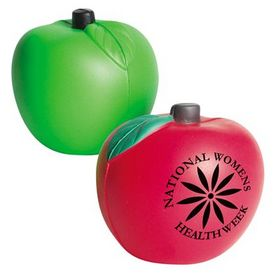 'Logo-Line' Apple Stress Reliever