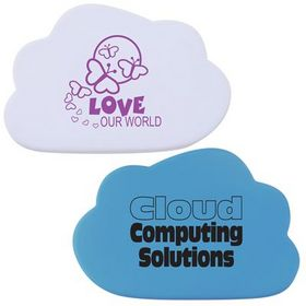 'Logo-Line' Cloud Stress Reliever