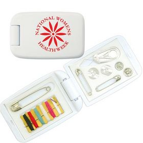 'Logo-Line' Stitch-in-Time Sewing Kit