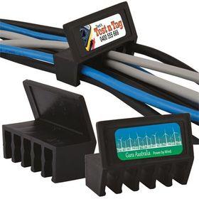 'Logo-Line' Desk Mount Cable Tidy