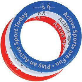 'Logo-Line' Donut Flyers