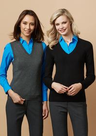 'Biz Collection' Ladies Vest