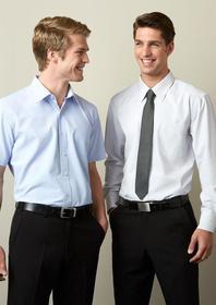 'Biz Collection' Mens Long Sleeve Ambassador Shirt