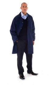 DNC Polyester Cotton Dust Coat (Lab Coat)