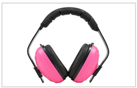 'On Site Safety'  M10 Torque Earmuffs