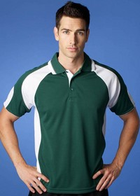 'Aussie Pacific' Mens Murray Polo
