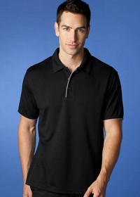 'Aussie Pacific' Mens Yarra Polo