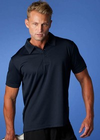 'Aussie Pacific' Mens Botany Polo