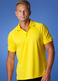 'Aussie Pacific' Mens Flinders Polo