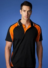 'Aussie Pacific' Mens Panorama Polo