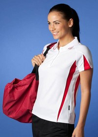 'Aussie Pacific' Ladies Eureka Polo