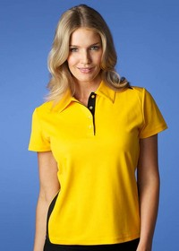 'Aussie Pacific' Ladies Paterson Polo