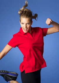 'Aussie Pacific' Ladies Botany Polo