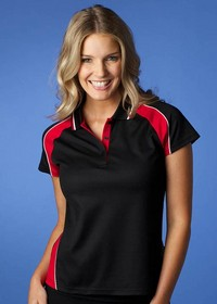 'Aussie Pacific' Ladies Panorama Polo