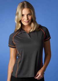 'Aussie Pacific' Ladies Endeavour Polo