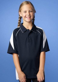 'Aussiepacific' Kids Premier Polo