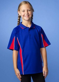 'Aussiepacific' Kids Eureka Polo