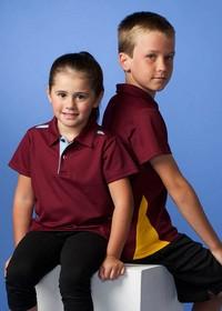 'Aussiepacific' Kids Paterson Polo